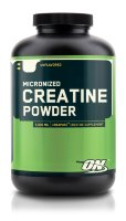 Creatine Powder   600 грамм