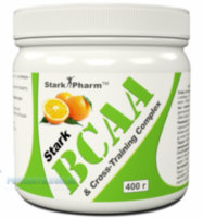 Stark ВСАА & Cross-Training Complex Stark Pharm 400 грамм