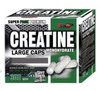 Creatine Monohydrate Large Caps 100 капс