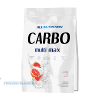 Carbo Multi Max 3000 грамм