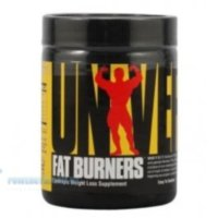 """UN FAT BURNERS E/S 100 т		"""