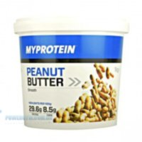 Peanut Butter Natural -Crunchy