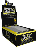BCAA Mega Caps blister box 30х30 капс