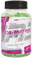 L-Carnitine+Green tea