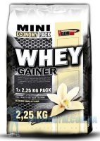 Whey Gainer 2.25 кг