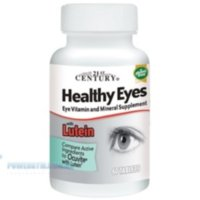 21st Century Healthy Eyes with Lutein  60tabl