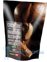 Creatine Maximum Recovery 500 грамм