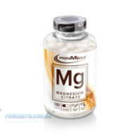 Mg-Magnesium Citrate