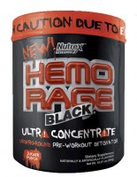 Hemo Rage Ultra Concentrate  265 грамм