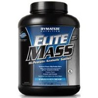 Elite Mass Gainer 2.7 кг