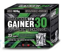 Ultra Whey CFM Gainer 30 920 грамм