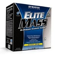 Elite Mass Gainer 4,54 кг