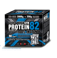 Ultra Whey CFM Protein 82 2250 г