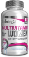 Multivitamin for Women 60 табл