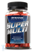 Super Multi Vitamin 120 капс