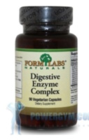 Enzyme Complex 90 капс