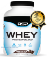 RSP Whey 1.8 кг