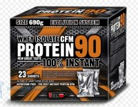 Whey Isolate CFM Protein 90 690 грамм