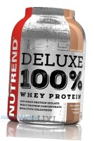 DELUXE 100% WHEY PROTEIN 2250 г