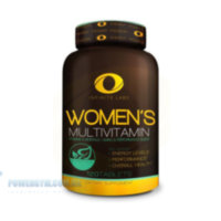 Women's Multivitamin 60 serv