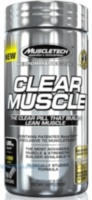 Clear Muscle 168 капс