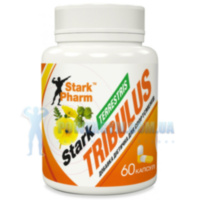 Stark Pharm Tribulus Terrestris Superstrong 500 мг 60 капс.
