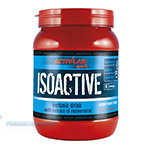 Isoactive isotonic drink