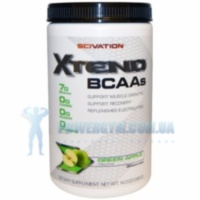 Scivation Xtend BCAA 279 g limited edition