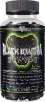 Black Mamba Hyperrush 90 капс