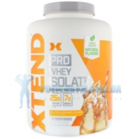 Scivation Xtend Pro Whey Isolate 2.3 kg