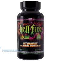 Innovative  Labs Hell Fire 90cap New