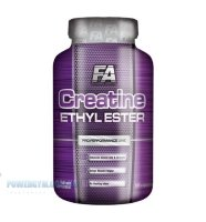 Creatine Ethyl Ester 240 капс