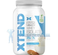 Scivation Xtend Pro Whey Isolate 820 g
