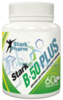 Stark Pharm B-50 Plus 60 tab