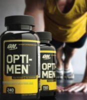 Optimum Nutrition Opti-Men 240 табл