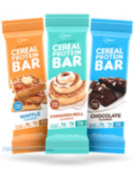 Beyond Cereal Protein Bar 38g