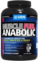 Muscle Fuel Anabolic 2 кг