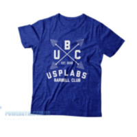 New UBC Fitted T-Shirt