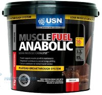 Muscle Fuel Anabolic 4 кг
