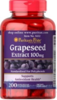 Grapeseed Extract 100mg 200 капс