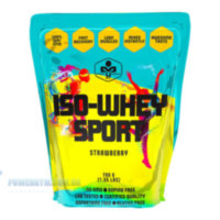 Iso-Whey Sport