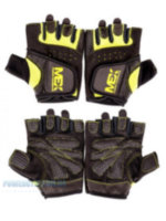 W-Fit Gloves Lime