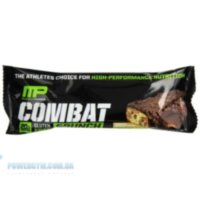 Combat Crunch 60g S'mores MusclePharm