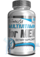 Multivitamin for Men 60 табл