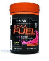 BCAA Fuel powder 300 грамм