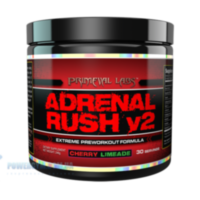 Adrenal Rush V2 - 30 serv (Grape)