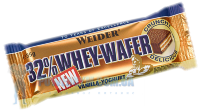 32% Whey Wafer bar 35 грамм