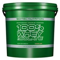 100% Whey Isolate 4000 грамм