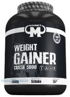 Weight Gainer Crash 5000 4500 грамм