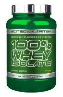 100% Whey Isolate 700 грамм